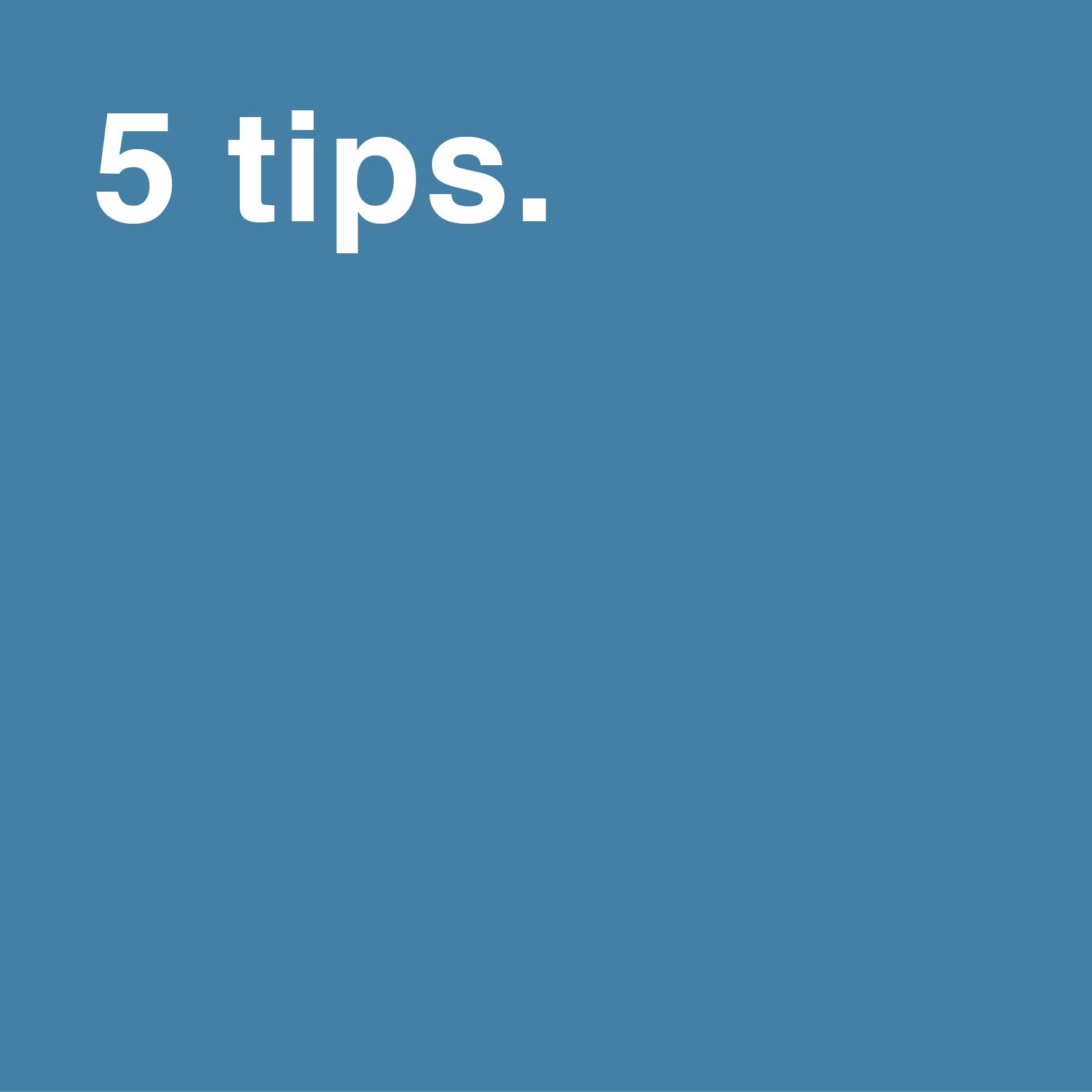 Tips: Begrijpelijke teksten die niet saai of kinderachtig zijn