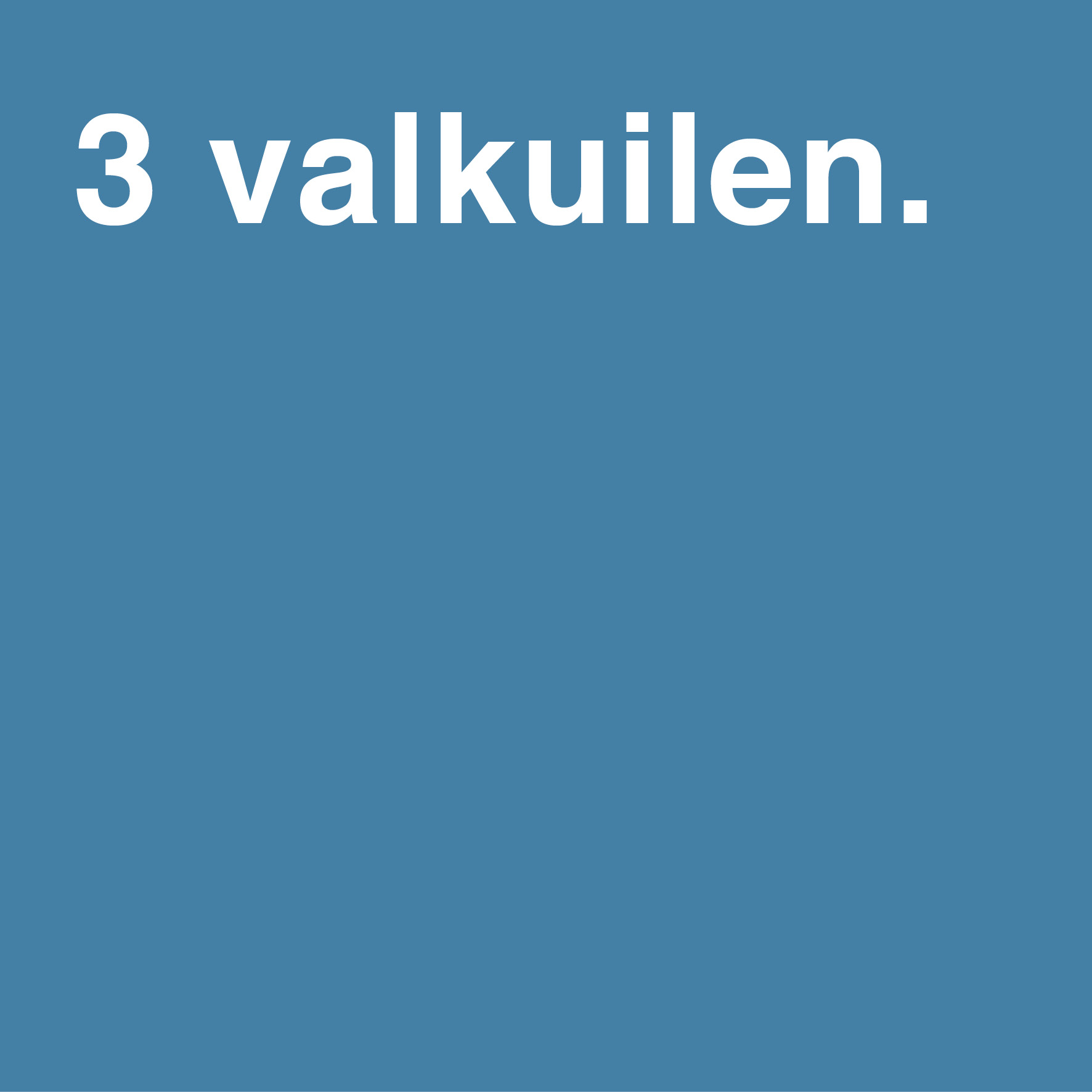 Tekst op taalniveau B1: dit zijn de 3 valkuilen